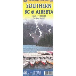 Southern British Columbia & Alberta