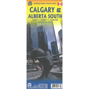 Calgary & Southern Alberta
