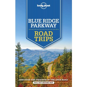 Blue Ridge Parkway Road Trips