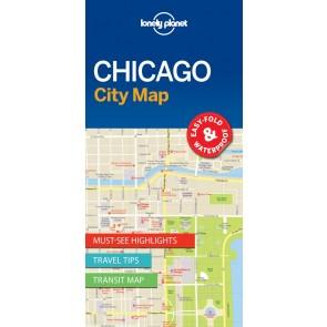 Chicago City Map