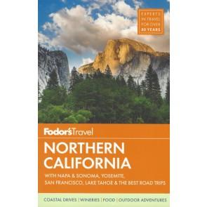 Fodor's Northern California