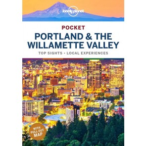 Portland & The Willamette Valley