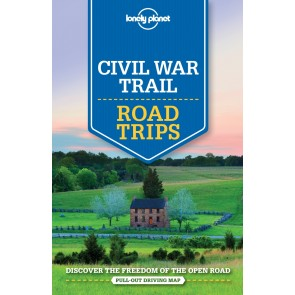 Civil War Trail Road Trips