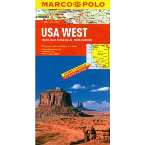USA West