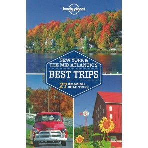 New York & the Mid-Atlantic's Best Trips - 27 Amazing Trips