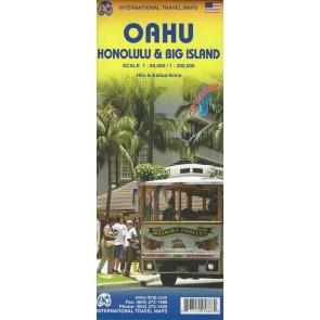 Oahu, Honolulu & The Big Island