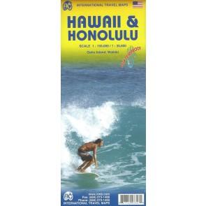 Hawaii & Honolulu