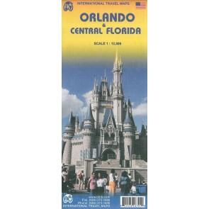 Orlando & Central Florida