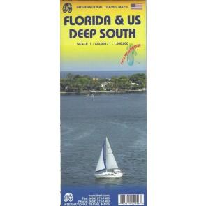 Florida & US Deep South