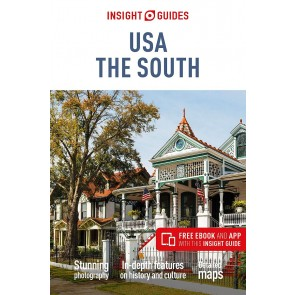 United States - The New South