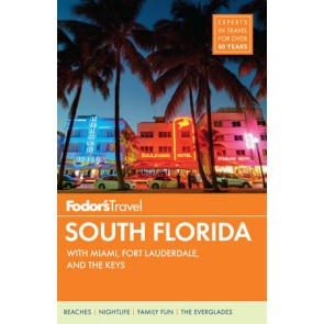 Fodor´s South Florida