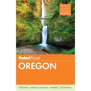 Fodor´s Oregon