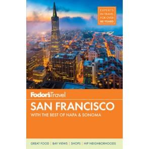 Fodor´s San Francisco