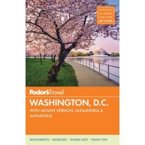 Fodor´s Washington D.C.