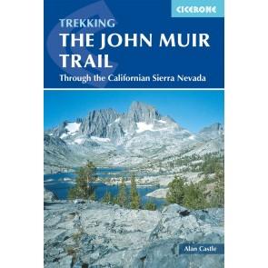 Trekking The John Muir Trail