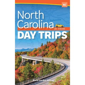 North Carolina Day Trips by Theme
