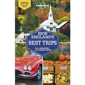 New England's Best Trips - 31 Amazing Road Trips