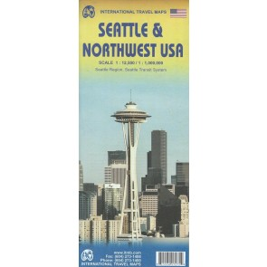 Seattle & Northwest USA
