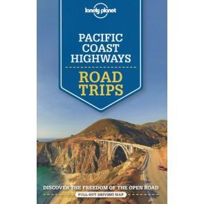 Pacific Coast Highway Road Trips - udkommer slut feb.