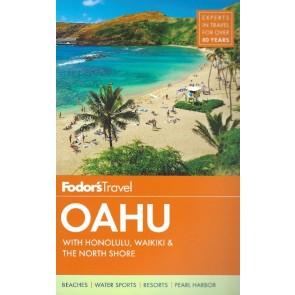 Fodor´s Travel Oahu