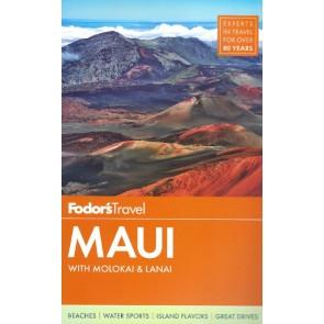 Fodor´s Travel Maui