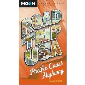 Road Trip USA - Pacific Coast Highway