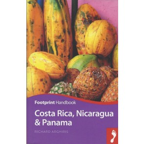 Costa Rica, Nicaragua & Panama
