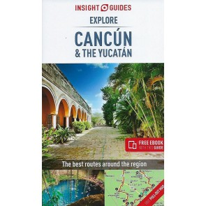 Explore Cancún and the Yucatan
