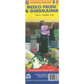 Mexico Pacific /Guadalajara
