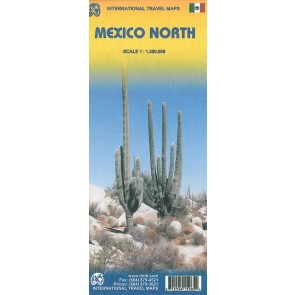 Mexico North