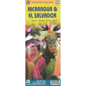 Nicaragua & El Salvador