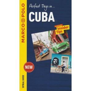 Perfect Days in Cuba