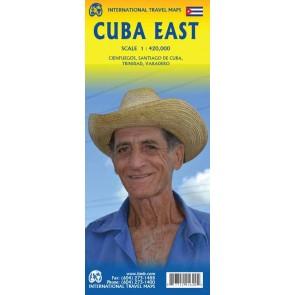 Cuba East