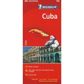Cuba - ny udg. april 2020