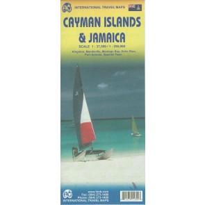 Cayman Islands & Jamaica