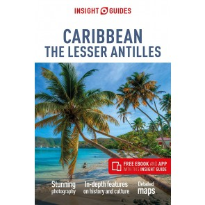 Caribbean - The Lesser Antilles