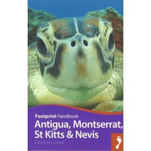 Antigua, Montserrat, St Kitts & Nevis