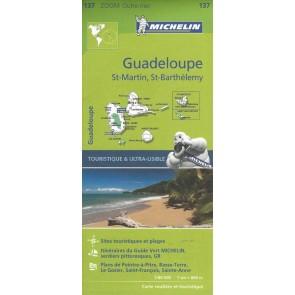 Guadeloupe, St-Martin, St-Barthelemy