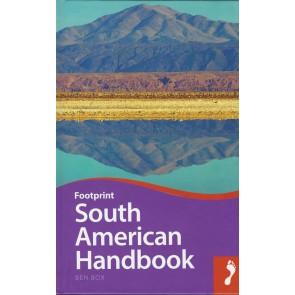 South American Handbook