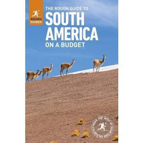 South America on a budget