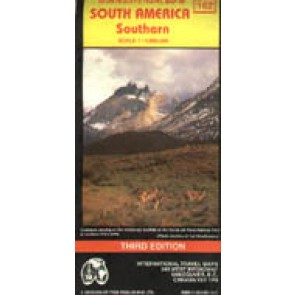 South America Southern