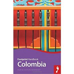 Colombia Handbook