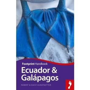 Ecuador & Galápagos Handbook