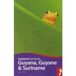 Guyane, Guyane & Suriname