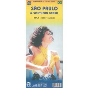 Sao Paulo & Southern Brazil
