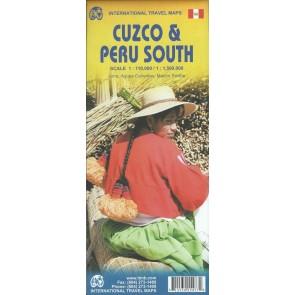 Cuzco & Peru South