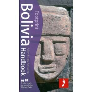 Bolivia Handbook