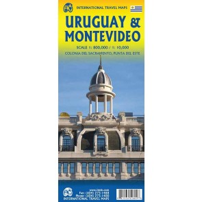 Uruguay & Montevideo
