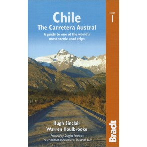 Chile - The Carretera Austral