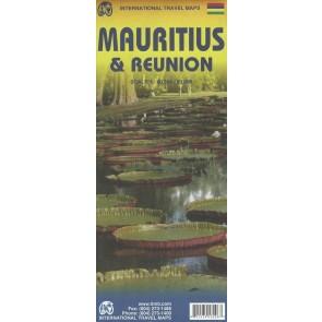 Mauritius & Reunion